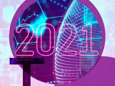 Tendencias de negocio para 2021