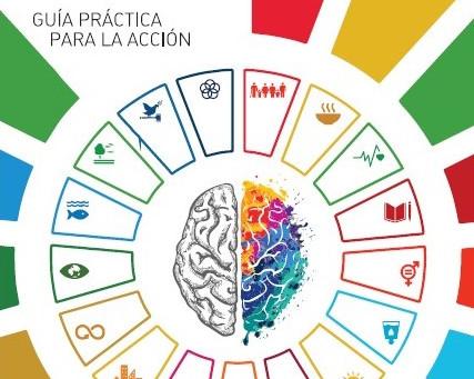 Selezziona Consultoria, ejemplo de empresa en la ODS 4, según la Guia de Buenas Practicas, COPADE