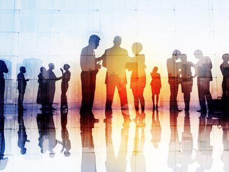 Identificacion de los Grupos de Interes y canales de comunicación.