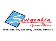 Serigrafía Germán Pérez