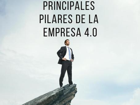 Principales pilares de las Empresas Innovadoras y Responsables
