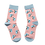 Thumbnail: Loud Sock Day Fundraising Pack - Medium Women 5-8 Kids 2-8