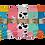 Thumbnail: Moo Cow Fundraising Pack - Medium Women 5-8 Kids 2-8