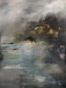 Paintings by Rebecca Pettit