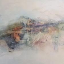 Paintings by Jennifer Dobinson