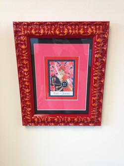 Modern Ornate Frames!