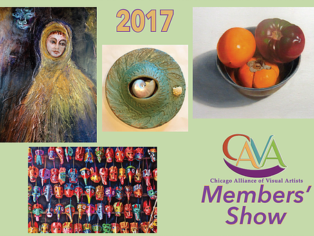 Chicago Alliance of Visual Artists