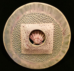 Bumpy shell