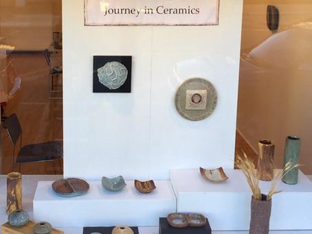 Judy Solomon: Journey in Ceramics @ Space 900