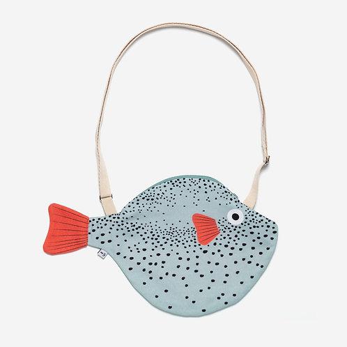 sacaqua pufferfish DONFISHER