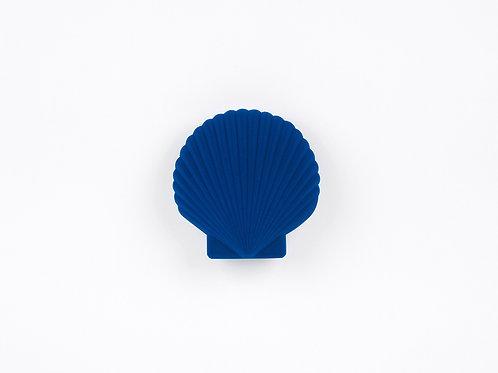 boîte shell bleue DOIY
