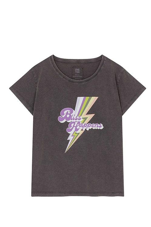 T-shirt netsha ONE TEE