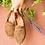 Thumbnail: chaussures alegre suède camel MAPACHE