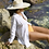 Thumbnail: chapeau balthazar doré MARADJI