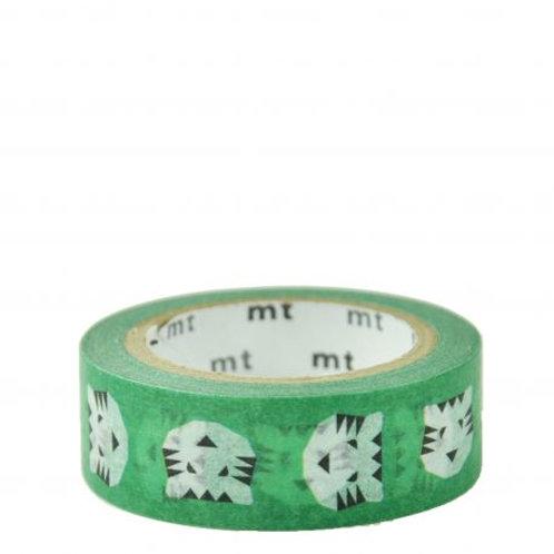 masking tape PAPIER TIGRE X MT