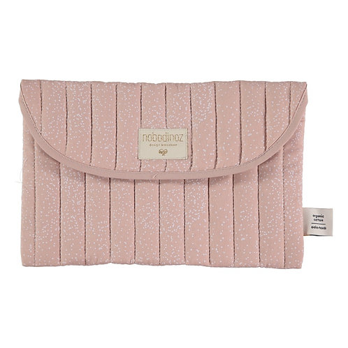 pochette bagatelle bubble rose NOBODINOZ