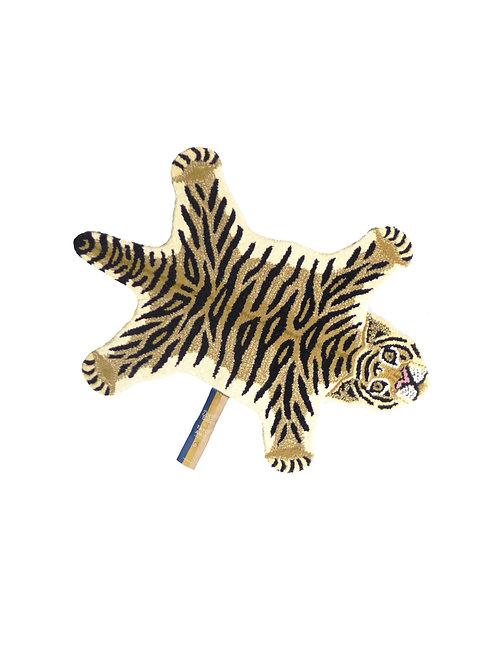 tapis tigre DOING GOODS