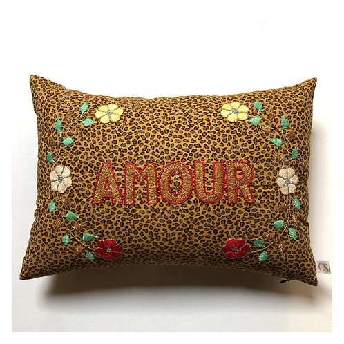 coussin amour CSAO