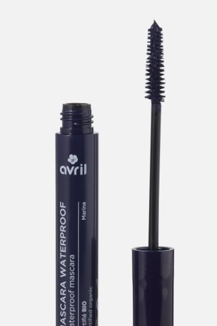 mascara volume marine bio AVRIL