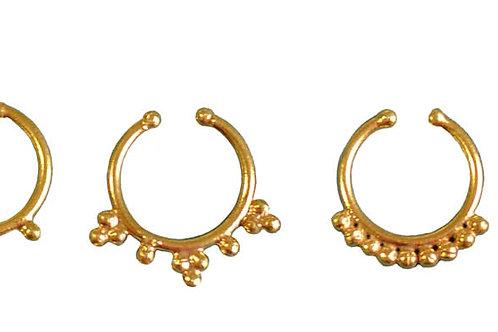 anneau de nez KHARMARI