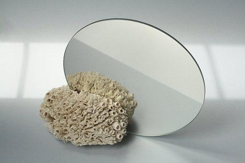 miroir vanity white MATERIA MINIMA