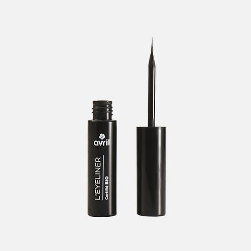 eyeliner noir AVRIL