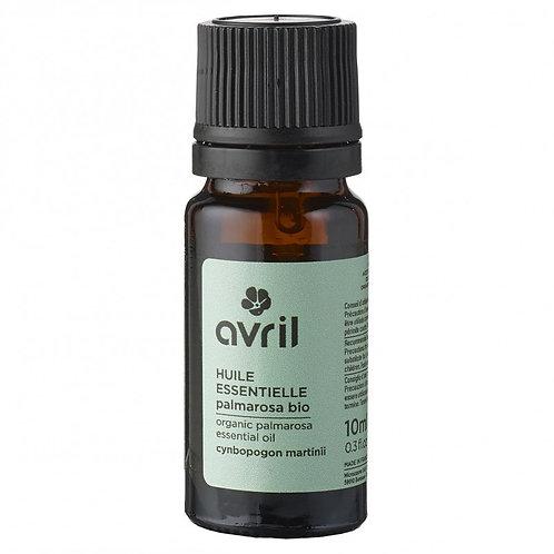 huile essentielle palmarosa bio AVRIL