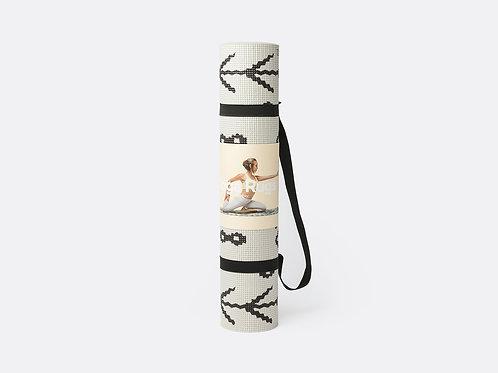 tapis de yoga berbère DOIY