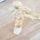 Thumbnail: Bague marquise onyx LETICIA PONTI