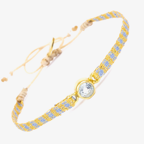 bracelet GUANABANA