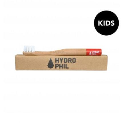 brosse à dents bambou kid HYDROPHIL