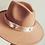 Thumbnail: chapeau savannah THE WILD WHISPERS