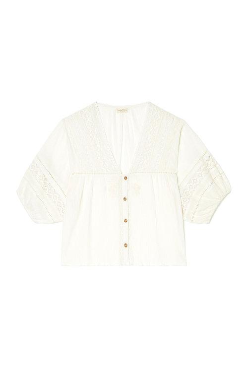 blouse amara LOUISE MISHA