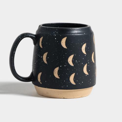 mug moon UNITED BY BLUE