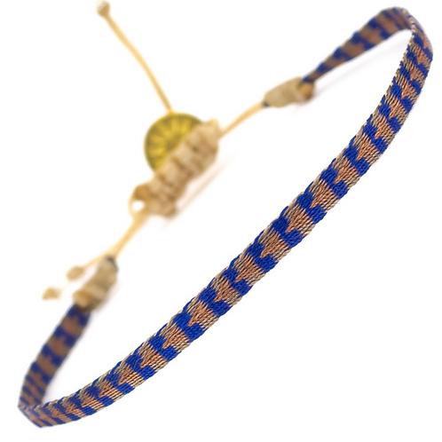 bracelet argentina 40 GUANABANA