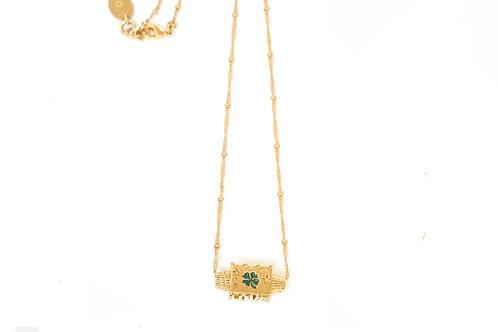 collier sacha talisman LA2L