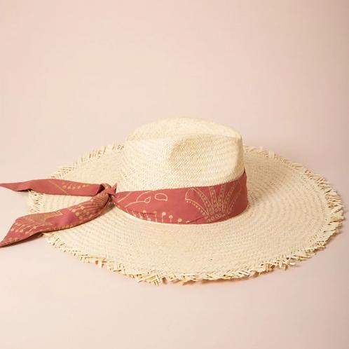 chapeau balthazar pomelo MARADJI