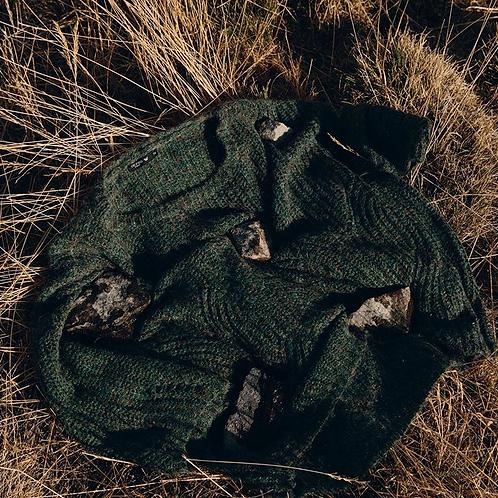 pull helena vert sapin ORFEO