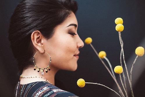 BO Chandra KHARMARI couleur au choix