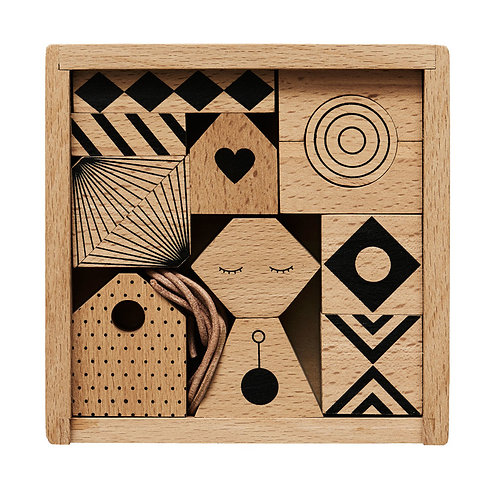 mobile puzzle OYOY
