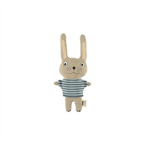 doudou rabbit OYOY