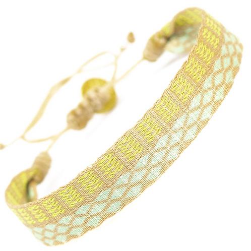 bracelet argentina maxi GUANABANA