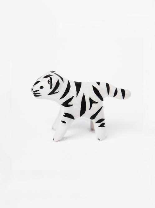 tigre en céramique DODO TOUCAN