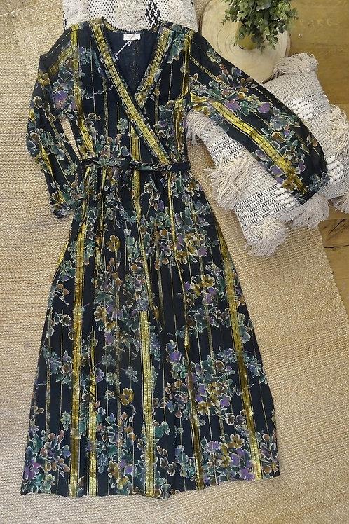 robe fassbinder blossom LOUIZON