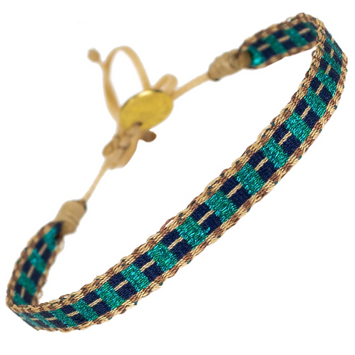 bracelet argentina 120 GUANABANA