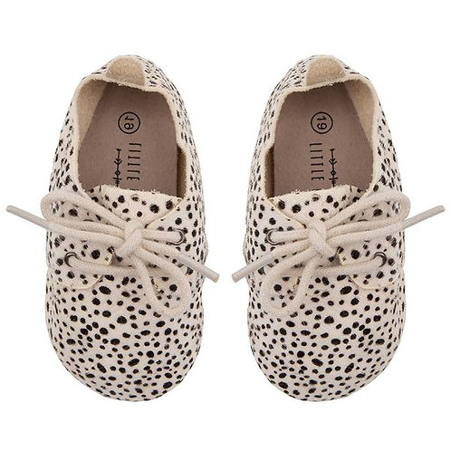 chaussures oxford LITTLE INDIANS