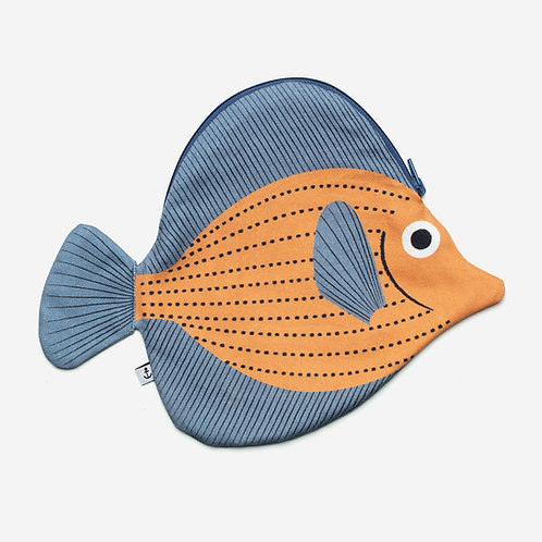 pochette tang DON FISHER