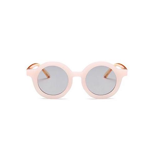 lunettes de soleil rose LITTLE INDIANS