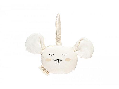 jouet d'éveil mouse NOBODINOZ