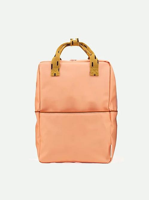 sac à dos large rose STICKY LEMON